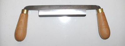 Ray Iles Small Drawknife 5 �""